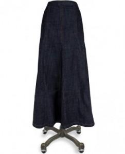Why do Pentecostal women only wear skirts?