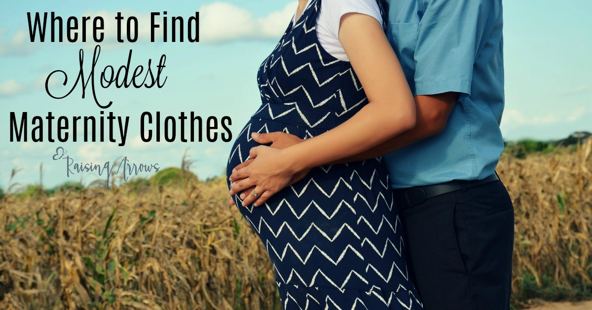 7935347ce Modest Maternity & Nursing Clothing (Dresses, Tops, & More!)