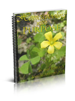 Homeschooling with Purpose