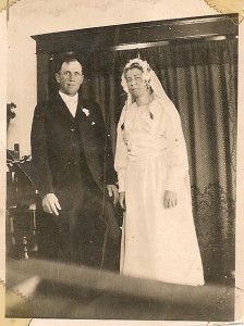 Amy's Great Grandparents