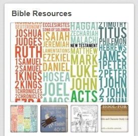 Bible Resources Board