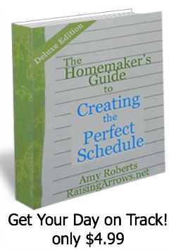 Homemaker's Guide sidebar graphic