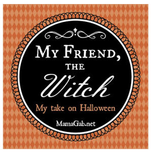my friend the witch