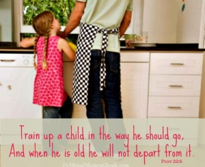 Train-a-Child-to-do-Chores