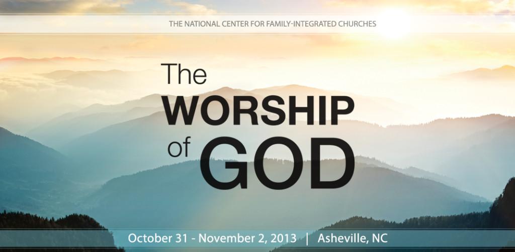 worship of God