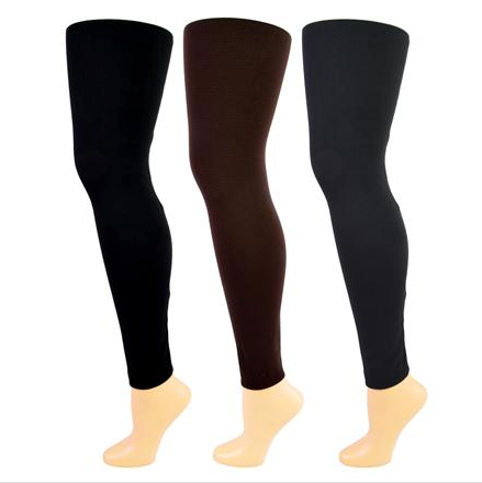 Fleece-Lined Leggings Giveaway!