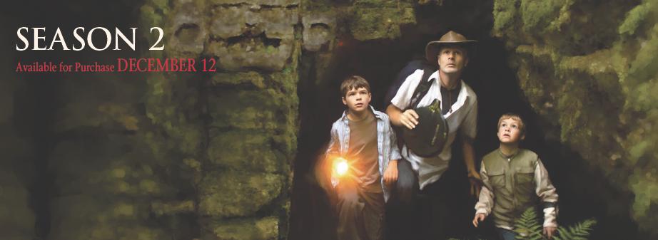 Brinkman Adventures Season 2 is here!