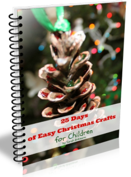 Easy Christmas Crafts ebook