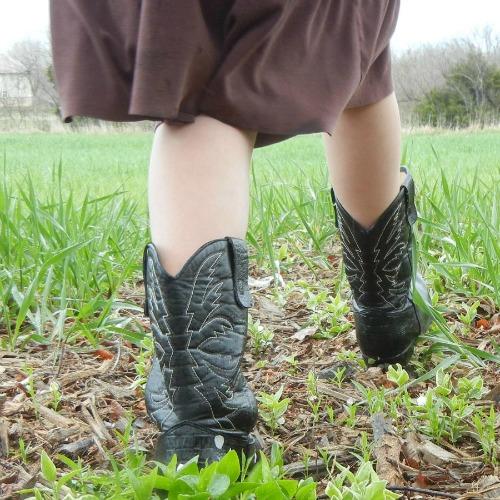 Just Walk It {why I'm not writing a New Year's post} | RaisingArrows.net