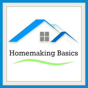 Homemaking Basics plain 500
