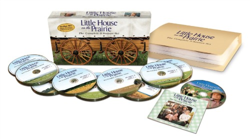 Little House set
