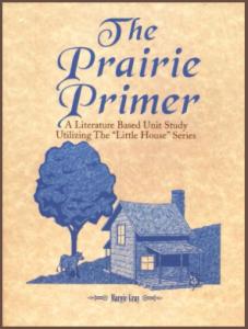 Little House on the Prairie Homeschooling | RaisingArrows.net