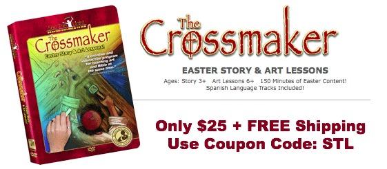 Crossmaker Ultimate Gift Set Coupon Code via RaisingArrows.net