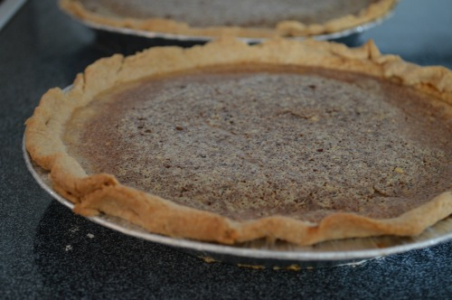 Wonderfully Flaky Whole Wheat Pie Crust | RaisingArrows.net
