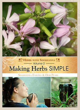 Making Herbs Simple Vol2