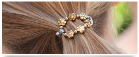 lilla rose hair clips