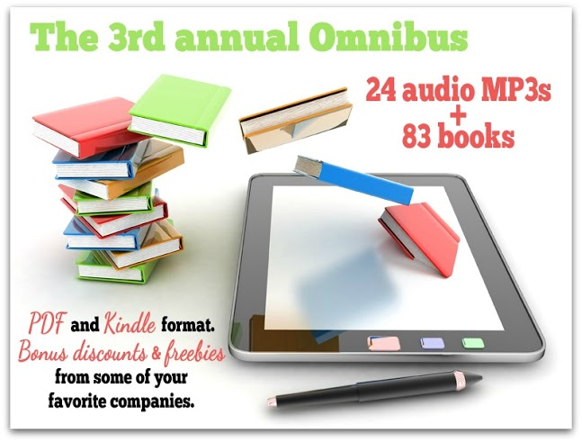2014 Omnibus Homeschooling Sale - 105 Resources + FREEBIES & COUPONS for only $25! | RaisingArrows.net