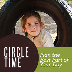 Circle Time by Kendra Fletcher