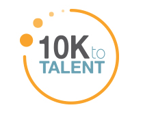10KtoTalent.com - help you unlock your child's passion and potential