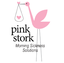 Pink Stork Morning Sickness Solutions