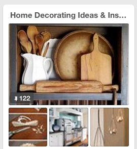 Does your idea of a perfect home resemble a Pinterest board?  Think again! | RaisingArrows.net