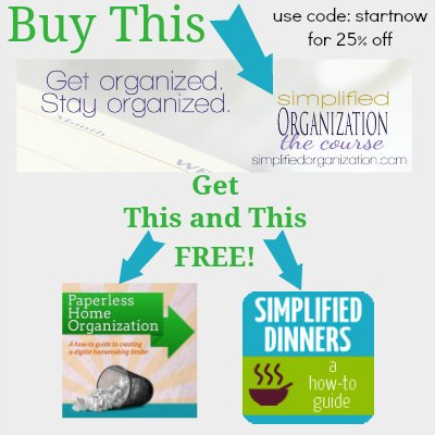 Simplified Coupon & Free books!