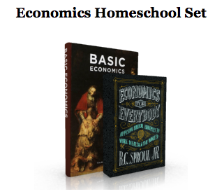 Teaching Homeschool Economics | RaisingArrows.net