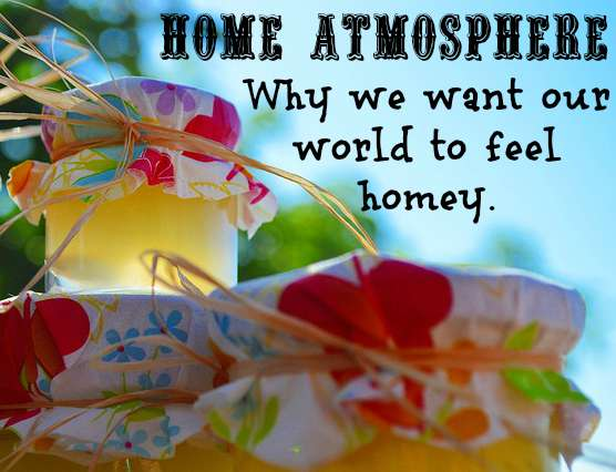 The Home Atmosphere We Crave   RaisingArrows.net