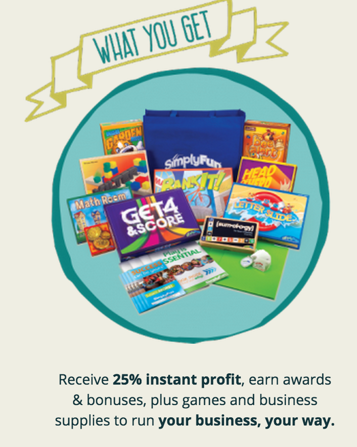 How Teaching Your Children Through Games Can Earn You Money!