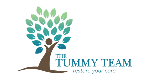 I started classes online for diastasis rehab with the Tummy Team! Right now, you can get 20% off their classes!