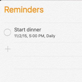 Easiest Meal Plan Ever! From Breakfast to Dinner, this meal plan screams simple! | RaisingArrows.net