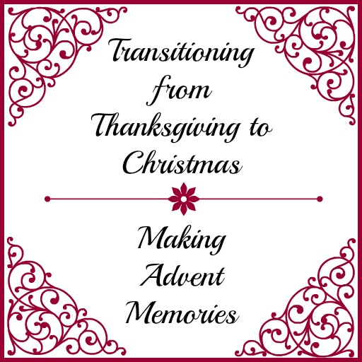 Making wonderful Advent memories with your family - enjoy this season of anticipation! | RaisingArrows.net
