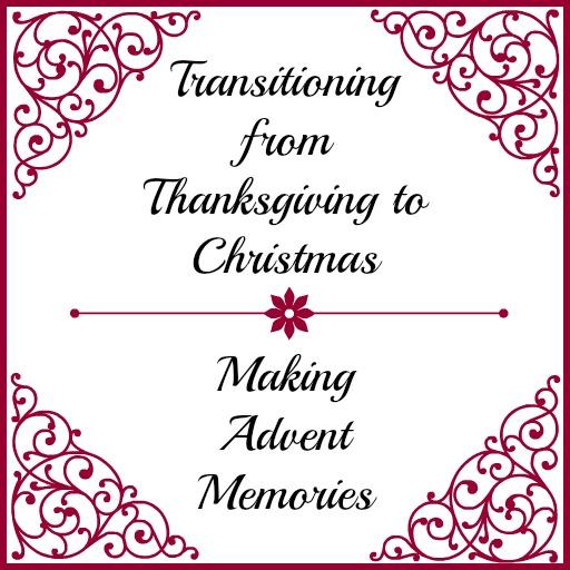 Making wonderful Advent memories with your family - enjoy this season of anticipation! | RaisingArrows.net