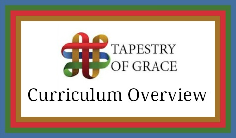 An overview of Tapestry of Grace to help you decide if the curriculum is right for your family.