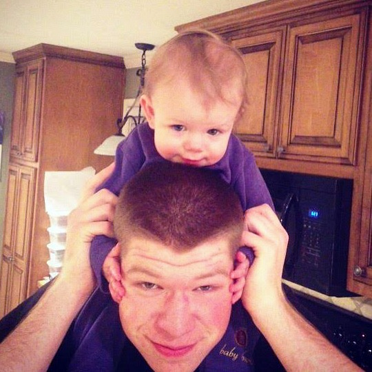 Raising Bigs & Littles - what a crazy, wonderful life!   RaisingArrows.net