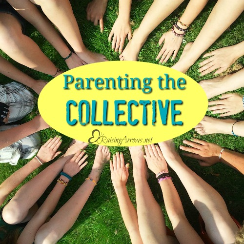 Should we parent children as individuals or as a team?