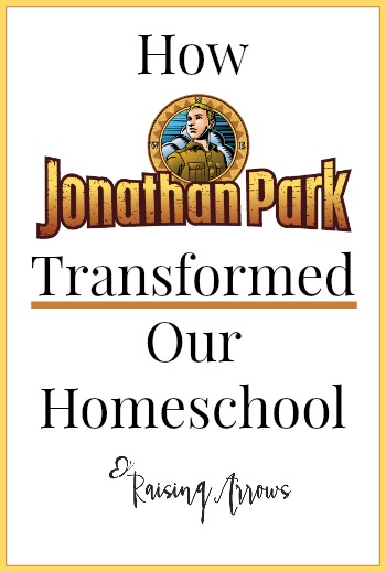I had no idea how much of an impact one audio adventure series could have on my life and our homeschool. Learn more about how Jonathan Park affected our homeschool + Coupon for 33% off!