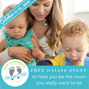 FREE online Mom Conference! Don't miss it!
