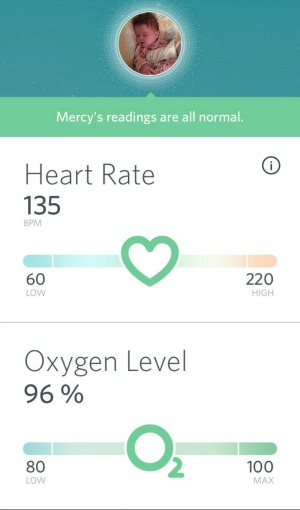 Owlet Baby Monitor Helps Me Sleep Easy Raising Arrows