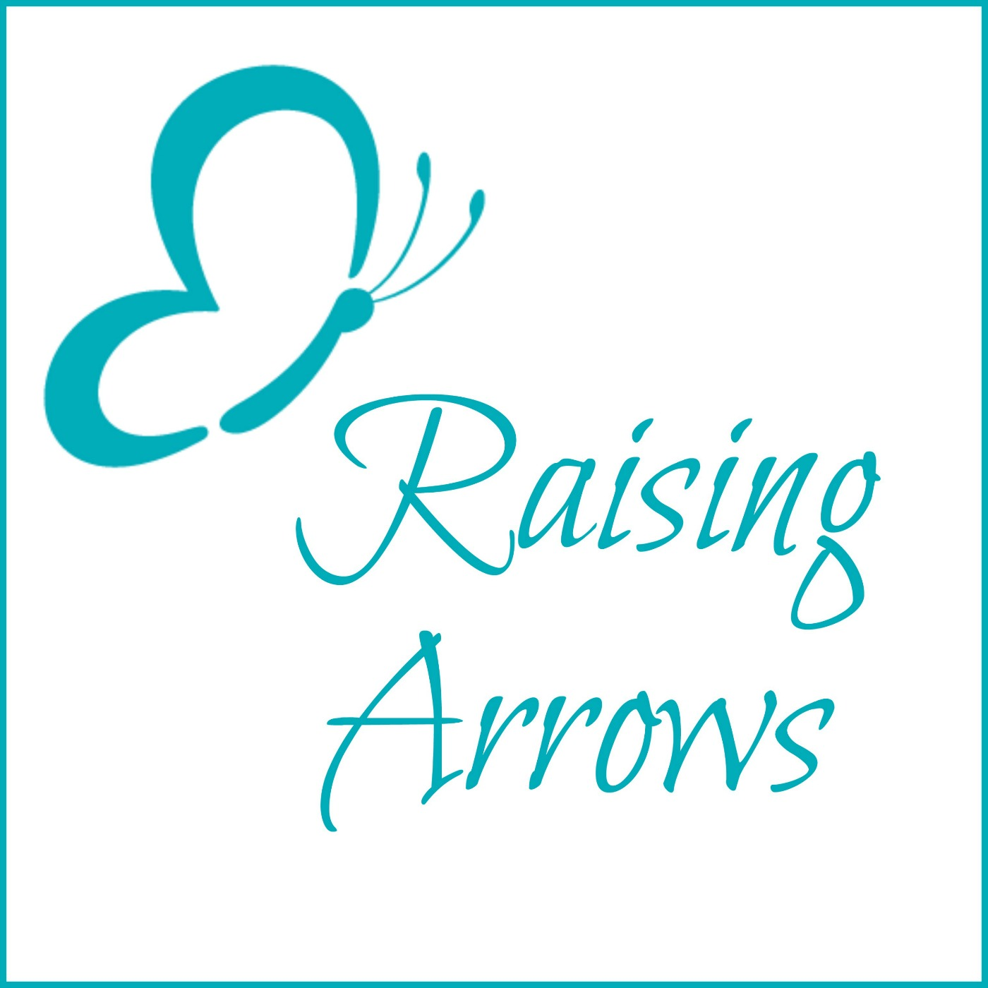 Raising Arrows - the podcast! Help for the overwhelmed mom!