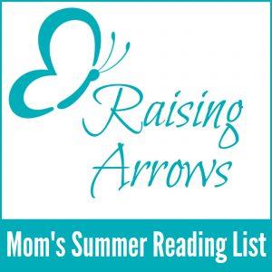 Mom's Summer Reading List – 008 Podcast