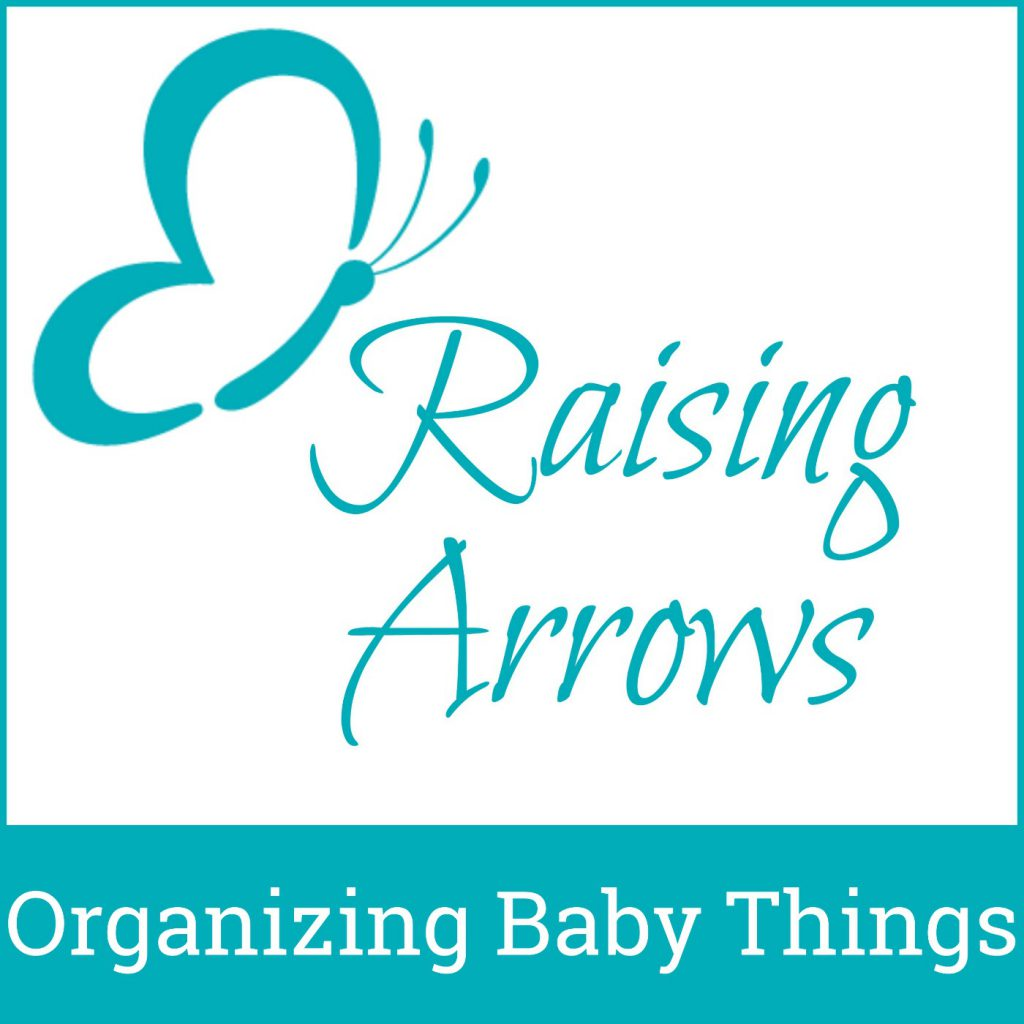 How to organize the baby things you often keep in the bedroom - Raising Arrows Podcast
