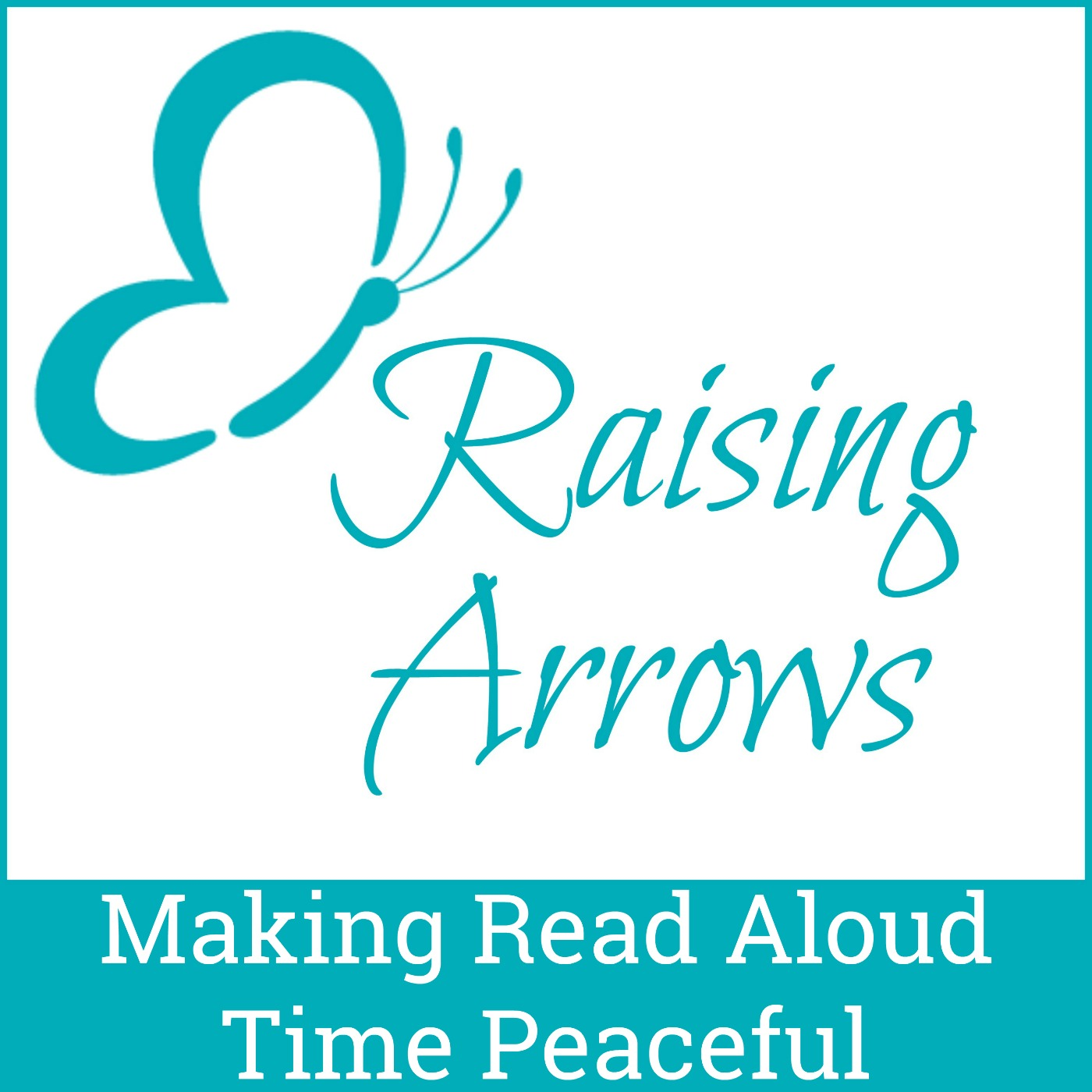 How to Make Read Aloud Time More Peaceful Podcast 013