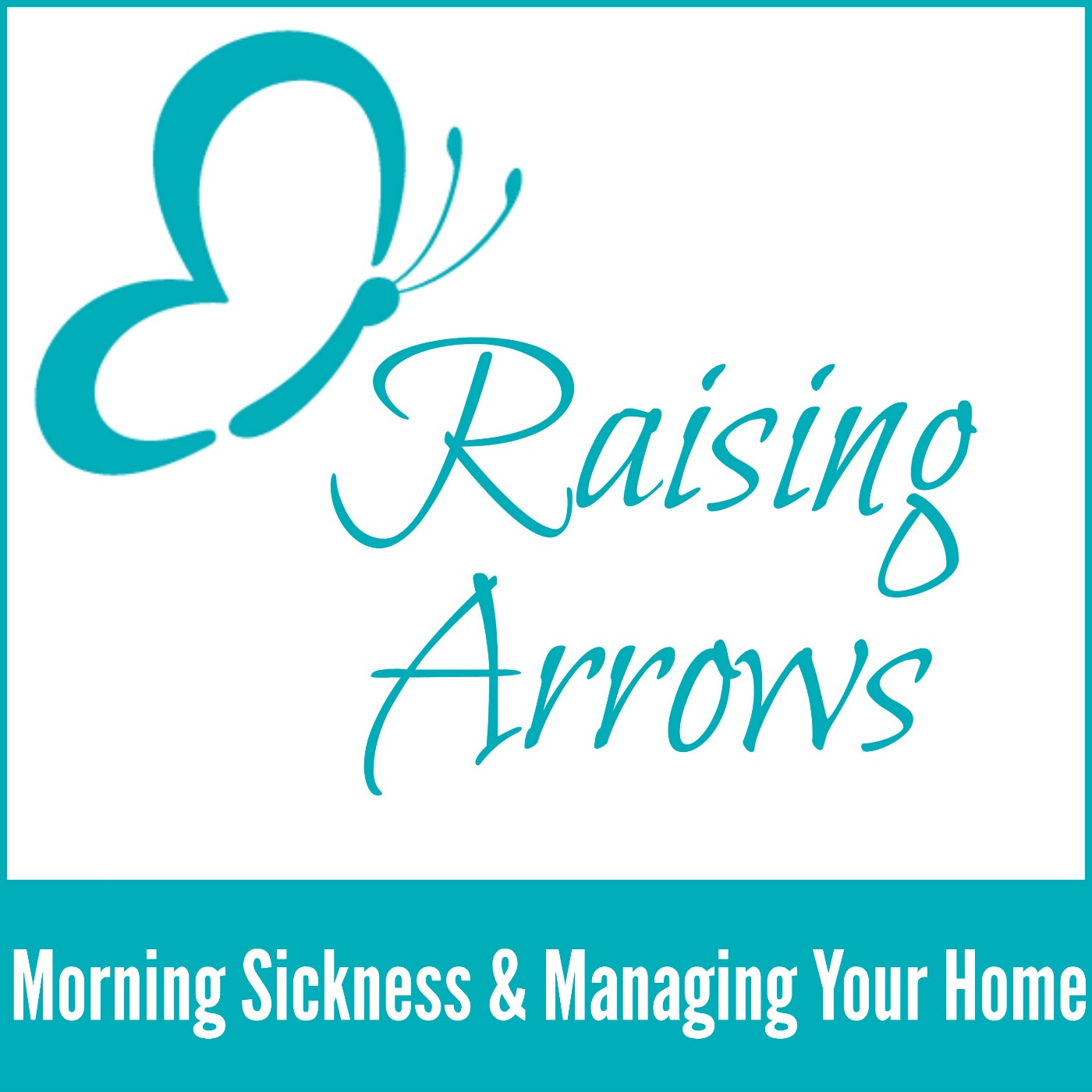Morning Sickness & Managing Your Home – Podcast 021