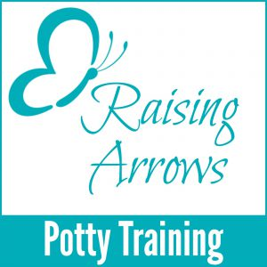 My best potty training tips and tricks all in one podcast!