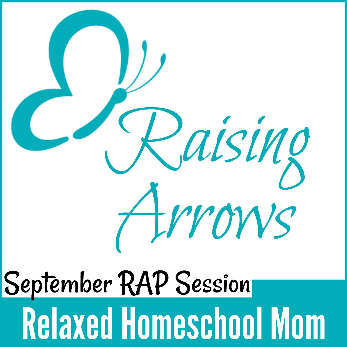 Rested & Relaxed Homeschool Mom – RAP Podcast 023