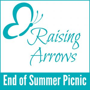 Celebrating with an End of Summer Picnic – Podcast 024