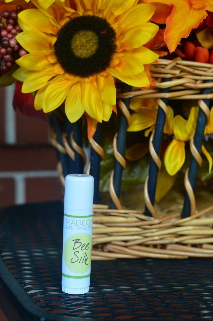 My Winter Secret Weapons! (get a FREE BeeSilk Lotion Stick!)