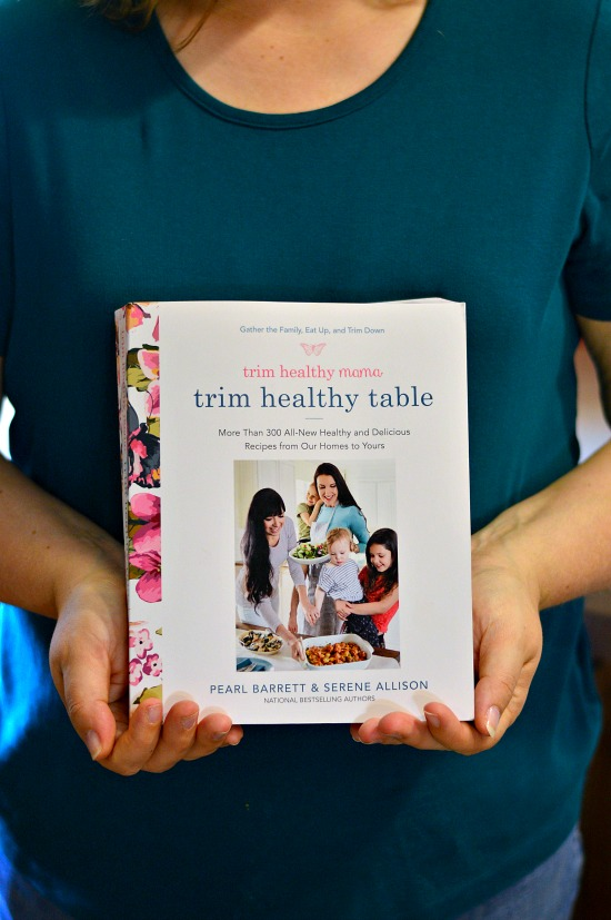 Introducing Trim Healthy Table!