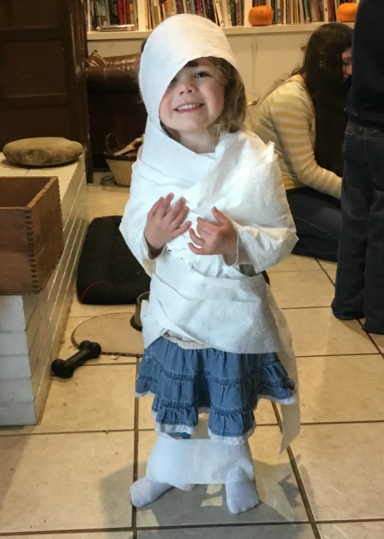 Large Family Homeschooling Week in Review 11/3/17